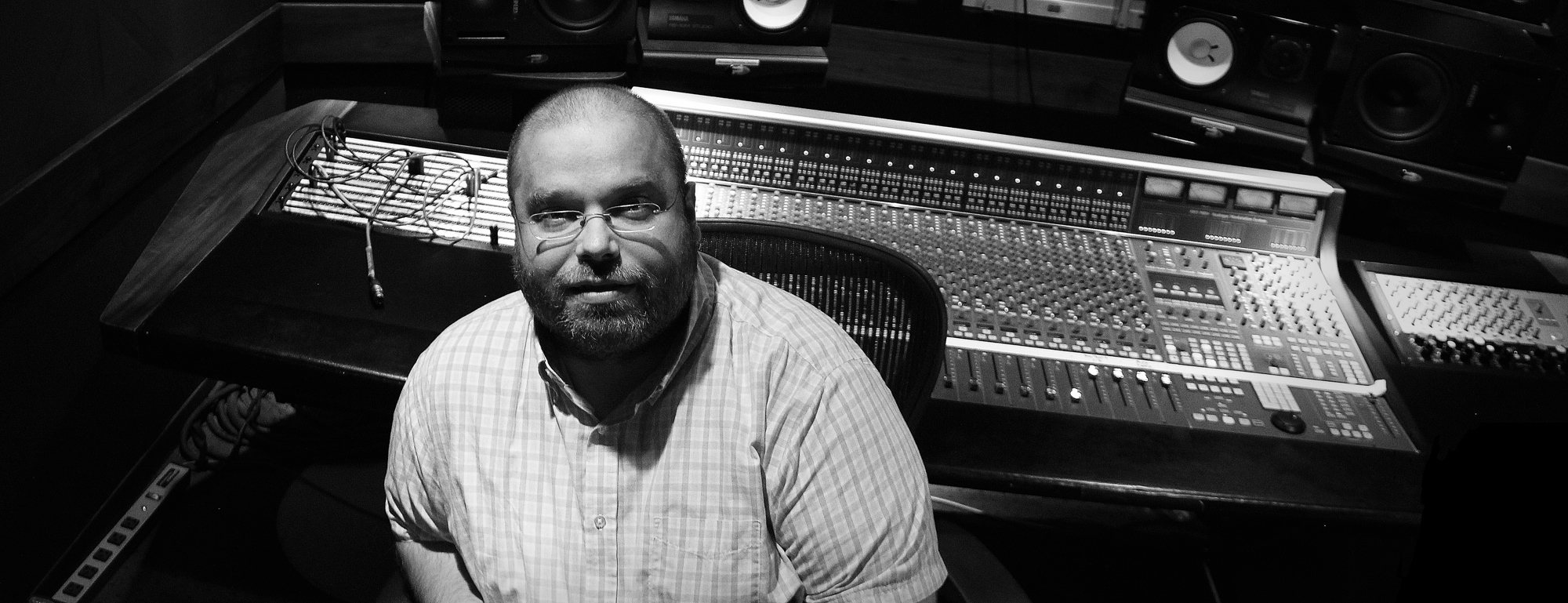 Jon Rezin Grammy Nominated Mixer / Vocal Producer