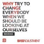 Bass Adjustment - Why - Mixed by Jon Rezin