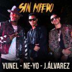 Yunel Cruz Ne-Yo J Alvarez Sin Miedo mixed by Jon Rezin