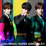 Super Junior - Point of No Return mixed by Jon Rezin