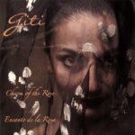 Charm Of The Rose by Giti Najafi - Mastered by Jon Rezin
