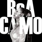 BoA - Camo - Mixed by Jon Rezin