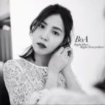 BoA - Right Here Right Everywhere - Mixed by Jon Rezin