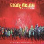 Mandeng Eletrik - Mastered by Jon Rezin