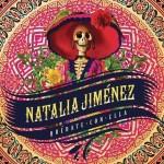 Natalia Jimenez - Quedate Con Ella vocal editing and mixed by Jon Rezin
