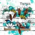 Yaran by Shadi Toloui-Wallace - Produced mixed and mastered by Jon Rezin