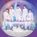 SHINee - Winter Wonderland mixed by Jon Rezin
