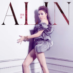 Gentlewoman by A-Lin mixed by Jon Rezin