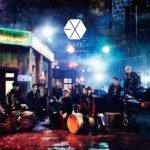 EXO - Run This and TacTix - Mixed by Jon Rezin