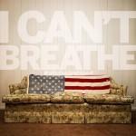i Can't Breathe by JB Eckl mixed by Jon Rezin
