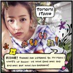 Tomomi Itano - Iine! - Mixed by Jon Rezin