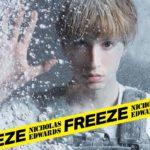 プリント Nicholas Edwards - Freeze - Mixed by Jon Rezin