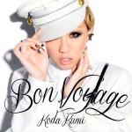 Kumi Koda - Touch Down - Mixed by Jon Rezin