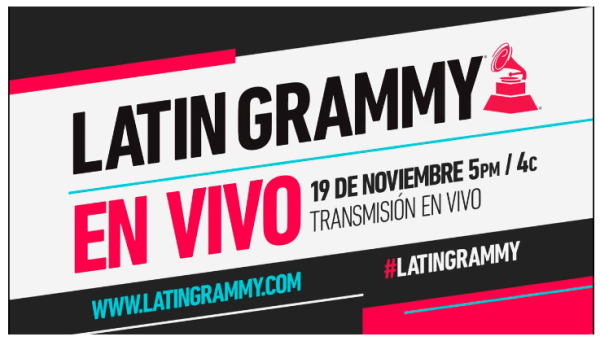 Natalia Jimenez and Jon Rezin nominated for Latin Grammy for album of the year